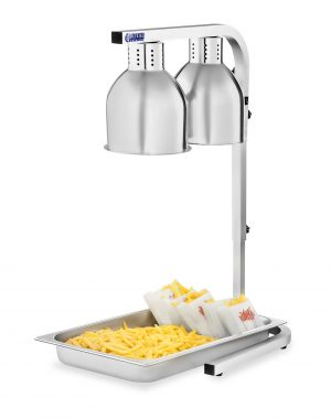 Ohrevná lampa - GN 11 RCWB-550I - 1
