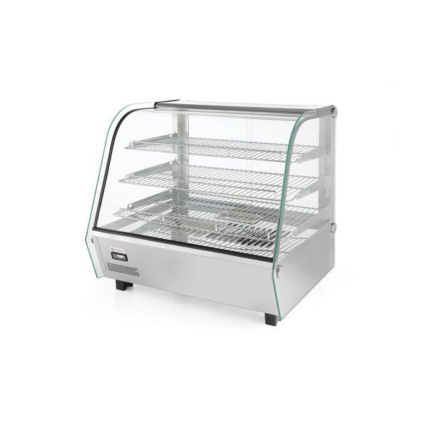 Ohrevná vitrína - 1500 W | Hendi 233733
