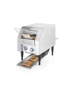 Profesionálny posuvný toastovač | HENDI 261200
