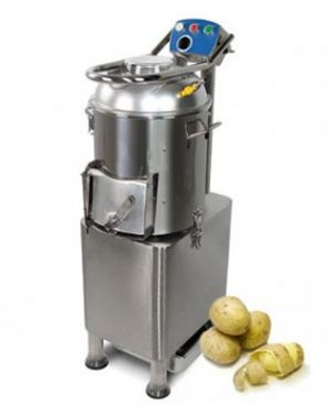 Škrabky na zemiaky