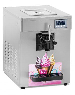 Stroj na točenú zmrzlinu - 13 L - 15 lh RCSI-15-1 - 1