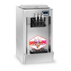 Stroj na točenú zmrzlinu - 2 x 8,5 L RCSI-20-3 - 1