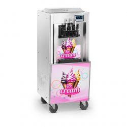 Stroj na točenú zmrzlinu - 2 x 8,5 L RCSI-23-3 - 1