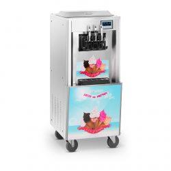 Stroj na točenú zmrzlinu - 2 x 8,5 L RCSI-33-3 - 1