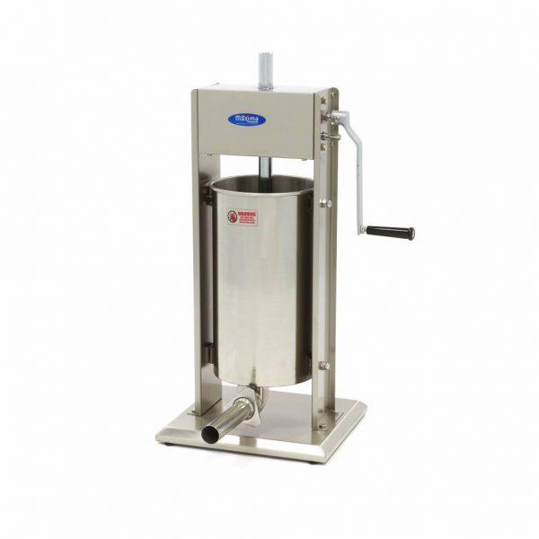 Vertikálna plnička klobás - 15 l - 4 plniace rúrky | Maxima 09300465