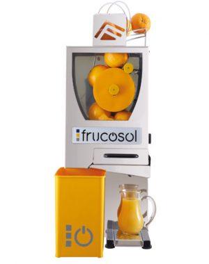 Automatický odšťavovač Frucosol F Compact