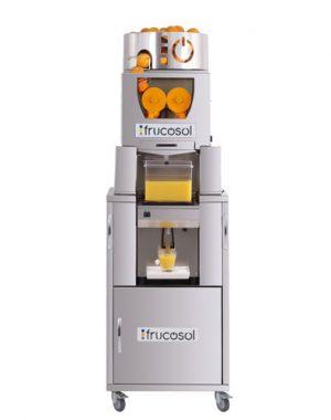 Automatický odšťavovač Frucosol Freezer