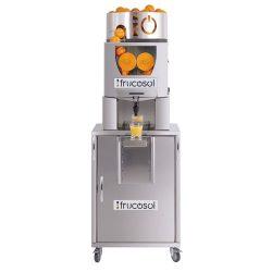 Automatický odšťavovač Frucosol SelfService