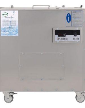 Dekarbonizačný čistič Frucosol MC1000