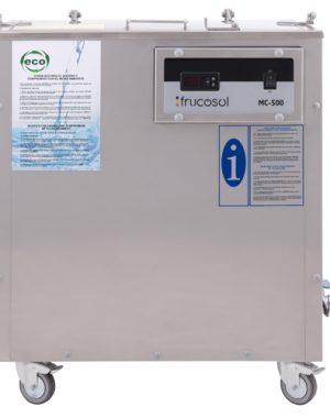 Dekarbonizačný čistič Frucosol MC500