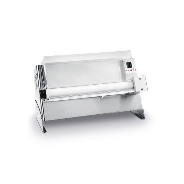 Elektrický valček na cesto - 370 W | Hendi 226599