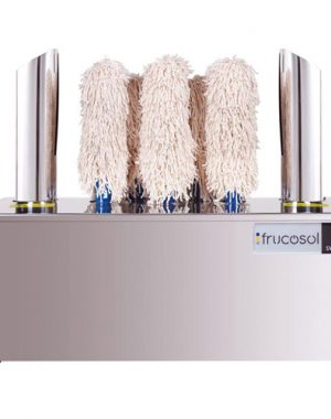 Leštička pohárov Frucosol SV2000