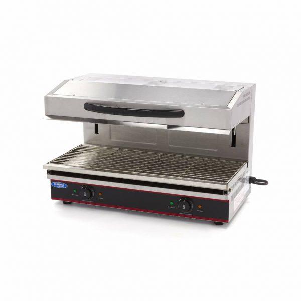 Maxima Deluxe Salamander Gril s výťahom - 790x320 mm | 09300063