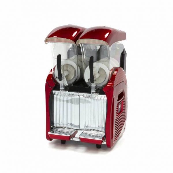 Maxima Deluxe Stroj na ľadovú drť - 2 x 12 l | 09300513
