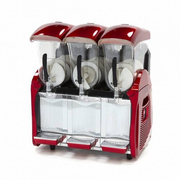 Maxima Deluxe Stroj na ľadovú drť - 3 x 12 l | 09300514