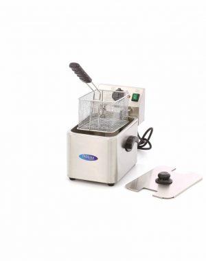 Maxima Elektrická fritéza - 1 x 4 l | 09300410
