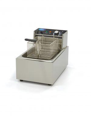 Maxima Elektrická fritéza - 1 x 6 l | 09364950