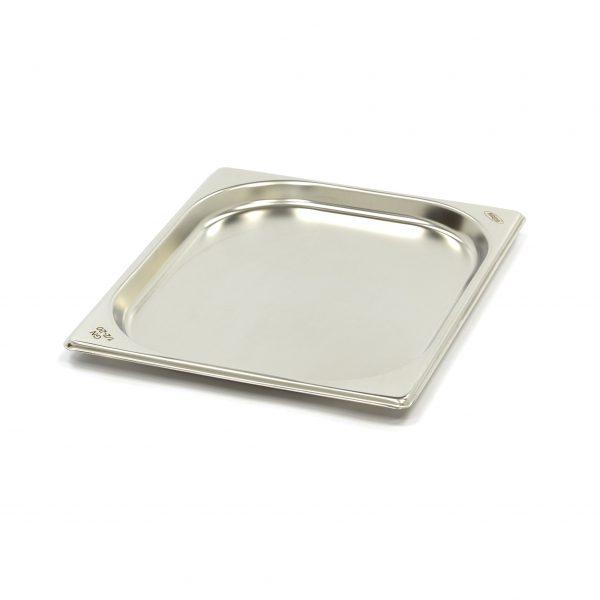Maxima GN nádoba - 1/2 GN - nehrdzavejúca oceľ - 20 mm | 09367509
