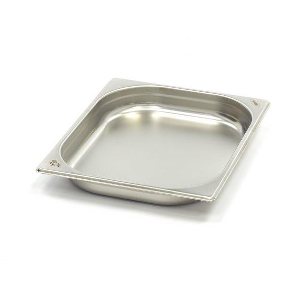 Maxima GN nádoba - 1/2 GN - nehrdzavejúca oceľ - 40 mm | 09367510