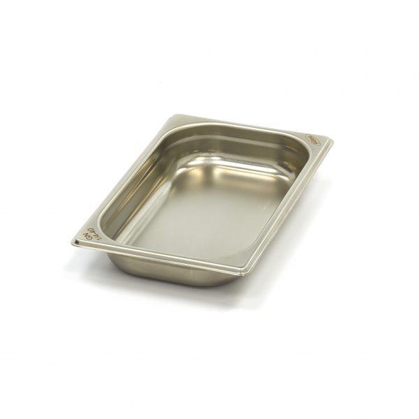 Maxima GN nádoba - 1/4 GN - nehrdzavejúca oceľ - 40 mm | 09367528