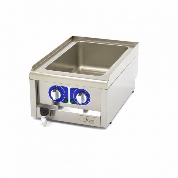 Maxima Komerčná elektrická bain marie - 40x60 cm | 09391680