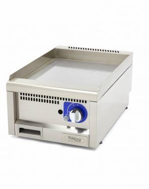 Maxima Komerčná plynová platňa - hladká - 40x60 cm | 09391580
