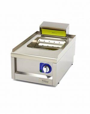Maxima Komerčný ohrievač hranoliek - elektrický - 40x60 cm | 09391670