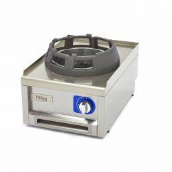 Maxima Komerčný wok horák - plynový - 40x60 cm | 09391560