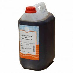 Maxima Sirup na ľadovú drť - cola - 5 l | 09600000