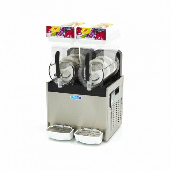 Maxima Stroj na ľadovú drť - 2 x 15 l | 09300520