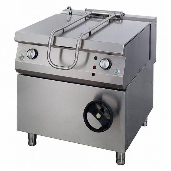 Maxima vysokovýkonná sklopná panvica - plynová - 50 l | 09396012