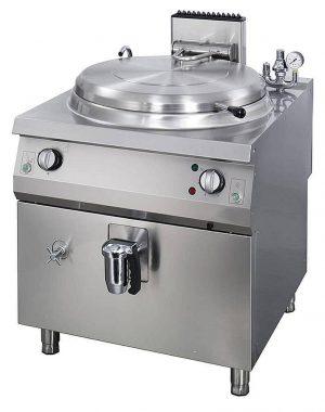 Maxima vysokovýkonná varná panvica - plynová - 60 l | 09398060