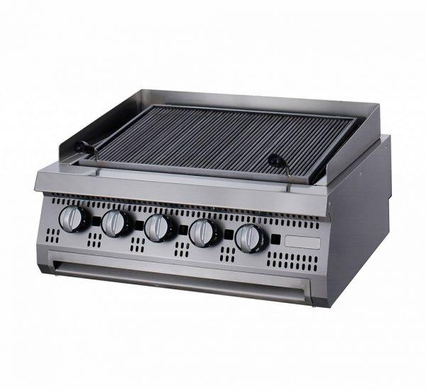 Maxima vysokovýkonný plynový gril - dvojitý | 09398005