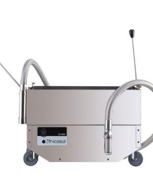 Olejový filter Frucosol SF5000