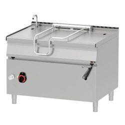 PANVA SMAŽIACA EL. NEREZOVÁ 120 L | 1200/900, BR-90/120E/N, prevedenie vane/dna: nerez/nerezsklápanie: ručné mechanickéregulácia teploty: 50-300°C.