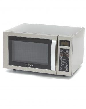 Profesionálna mikrovlnná rúra - 25 l - 1000 W | Maxima 09367010