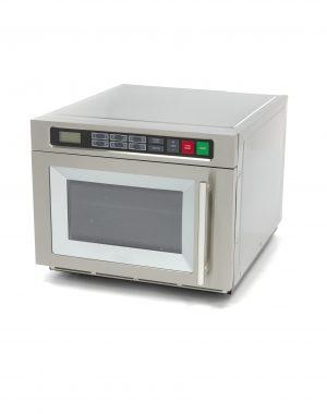 Poloprofesionálna mikrovlnná rúra - 30 l - 1800 W | Maxima 09367020