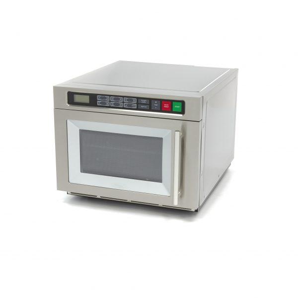 Profesionálna mikrovlnná rúra - 30 l - 1800 W | Maxima 09367020
