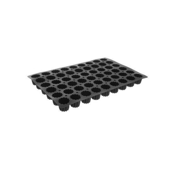 Silikónová forma na pečenie - CANNELE BORDELAIS | Hendi 676172