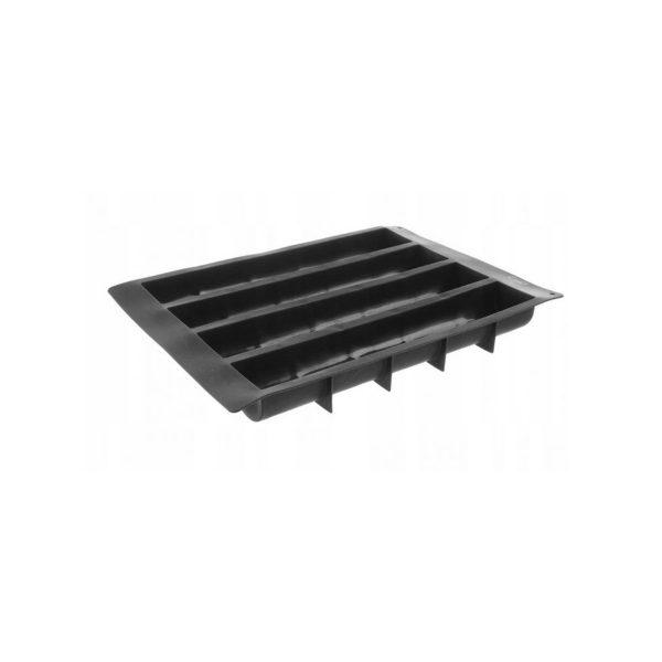 Silikónová forma na pečenie - LONG MOLD - 600x400 | Hendi 676318