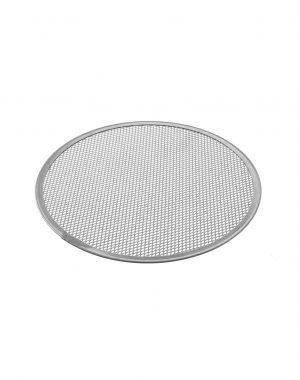 Sito na pizzu - nehrdzavejúca oceľ - priemer 450 mm | Hendi 617649