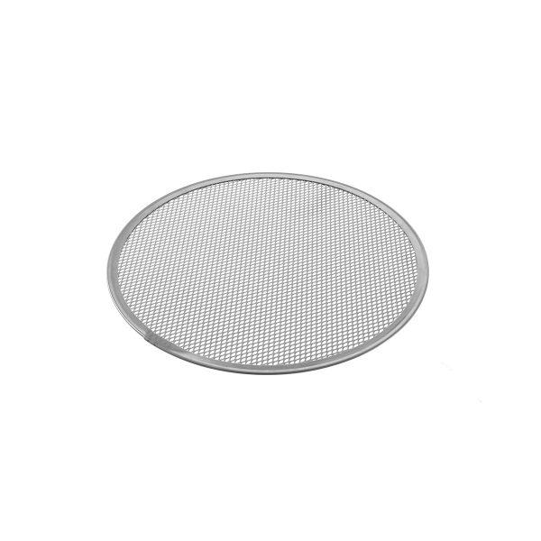 Sito na pizzu - nehrdzavejúca oceľ - priemer 450 mm   Hendi 617649