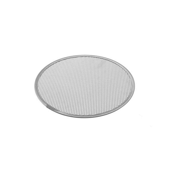 Sito na pizzu - nehrdzavejúca oceľ - priemer 500 mm | Hendi 617656