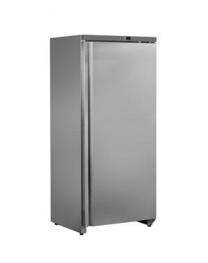 Chladnička NORDline - celonerezová | UR600 FS