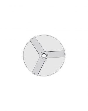 Disk - plátkovač 1 mm (3 nože na disku) | kód 280096, obsahuje 3 nože, priemer disku 205 mm, typ DF-1- hrúbka krájania zelenny 1 mm.