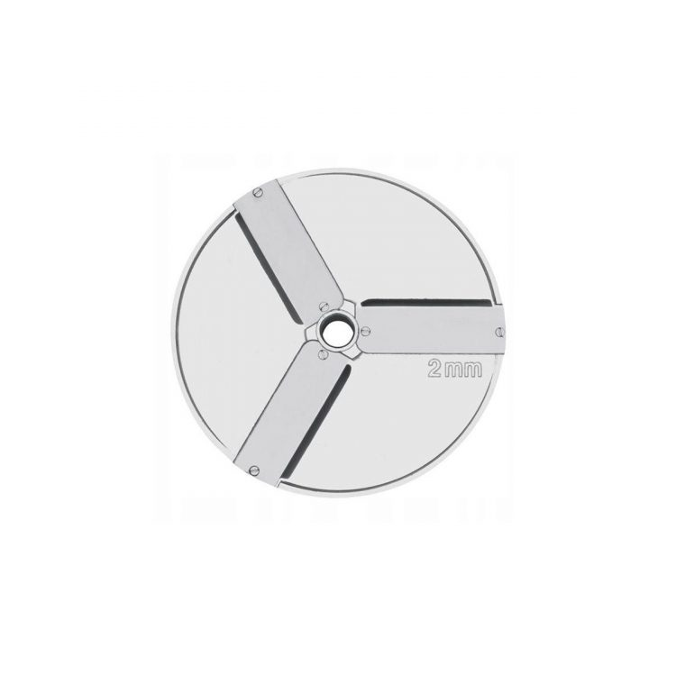 Disk - plátkovač 2 mm (3 nože na disku)   Hendi 280102