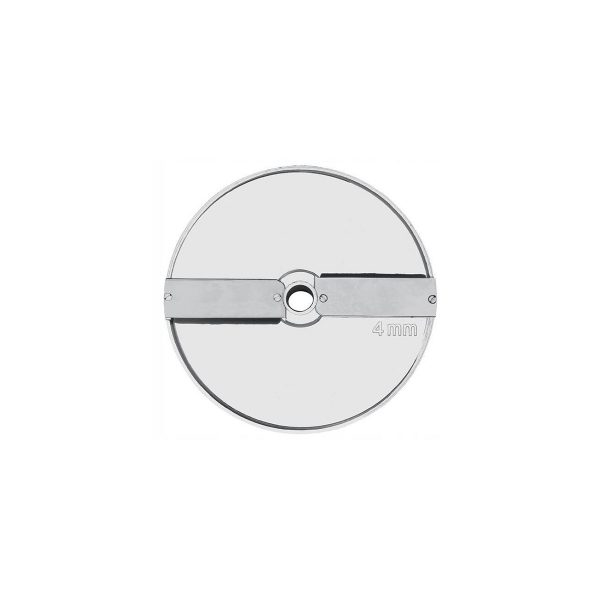 Disk - plátkovač 4 mm (2 nože na disku) | Hendi 280126