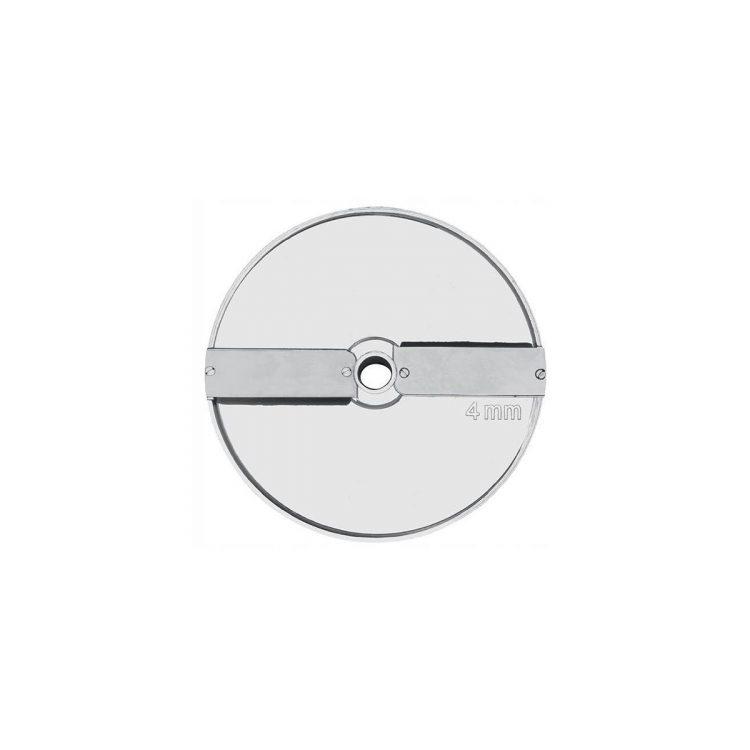 Disk - plátkovač 4 mm (2 nože na disku)   Hendi 280126