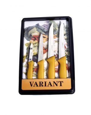 Súprava Variant - zelenina - KDS 2823