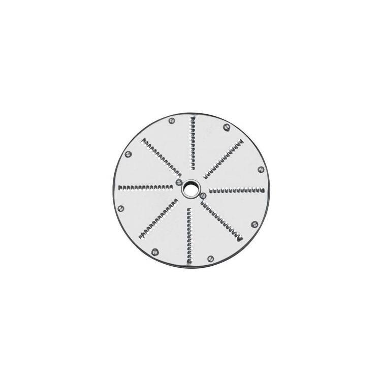 Strúhadlo 3 mm   kód 2803003 mm strúhadlo zeleniny, vhodné pre modely krájačov zeleniny Hendi a Revolution 231807, 231852, 230275 a 230282.